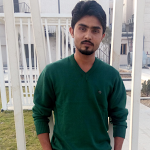 Profile photo of Irshad Khan