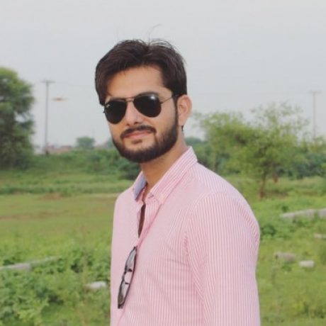 Profile picture of Muhammad Jawad Khalid